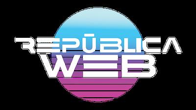 Logo podcast República Web