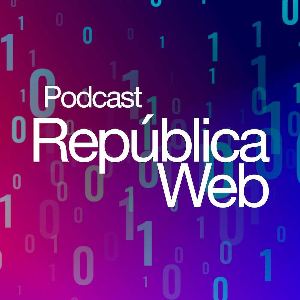 Portada República Web Podcast