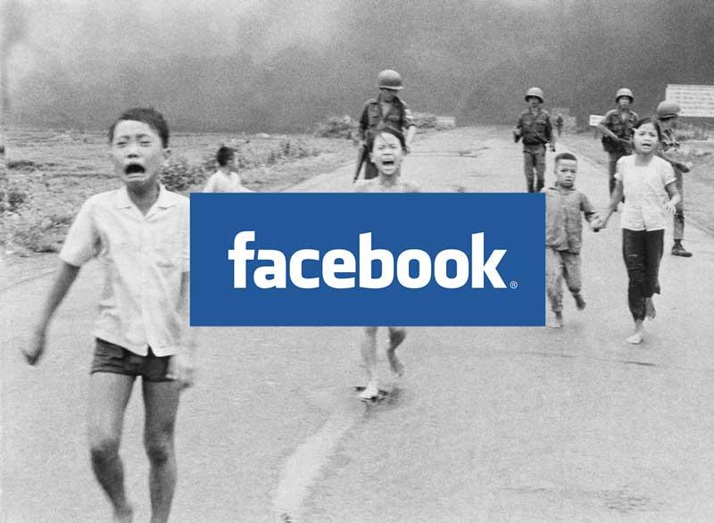La censura en Facebook Podcast