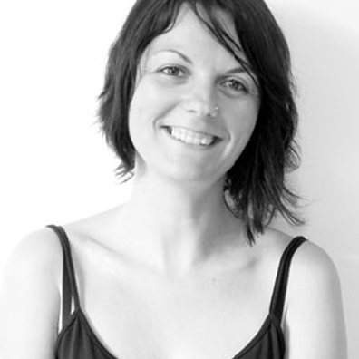 Sonia Sánchez diseñadora 2D, 3D y docente