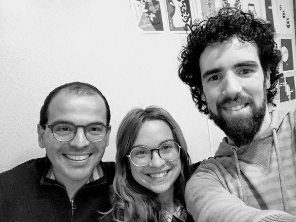 Beatriz Olcina invitada al podcast República Web