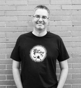 Fernando Rodríguez co-fundador de  keepcoding.io