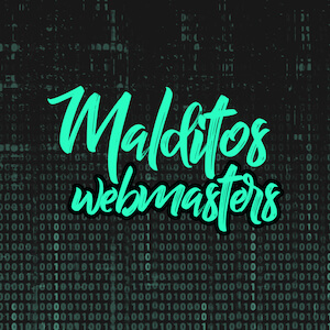 Grupo Malditos Webmasters en Telegram