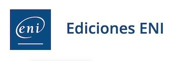Logo Ediciones ENI libros de informática