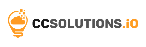 Logo CCsolutions.io